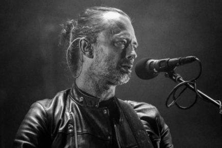 Radiohead: il putiferio scoppiato a Istanbul