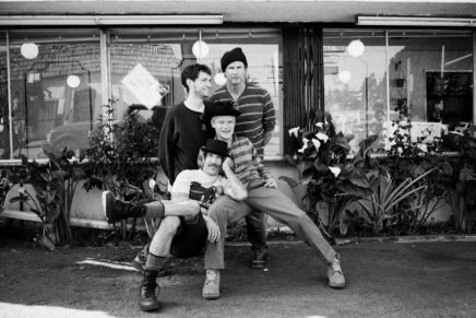 Finalmente il nuovo video dei Red Hot Chili Peppers!