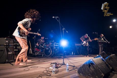 Gubbstock Rock Festival - Teatro Romano Gubbio (PG), 4 e 5 luglio 2016-19