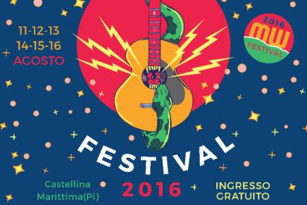 MUSICA W FESTIVAL 2016 – XXII EDIZIONE