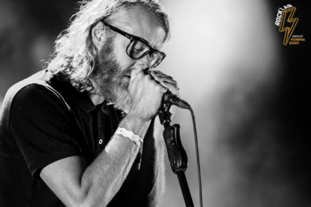 The National @ Pistoia Blues Festival – 12 luglio 2016