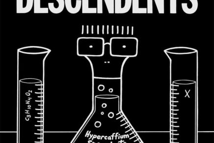 Descendents – Hypercaffium Spazzinate