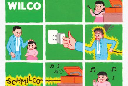 """Wilco: in arrivo il nuovo album """"Schmilco"""""""