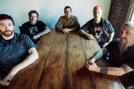 Neurosis: 'Fires Within Fires' esce il 23 settembre