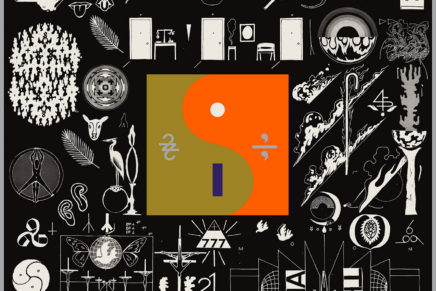 "Bon Iver: ascolta in streaming ""22, A Million"""