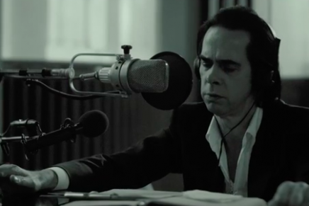 Nick Cave & the Bad Seeds: il video di 'Jesus Alone'