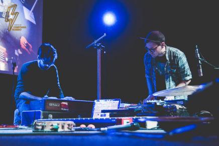 Joasihno @ Loop Live Club (Osimo, AN) – 7 ottobre 2016