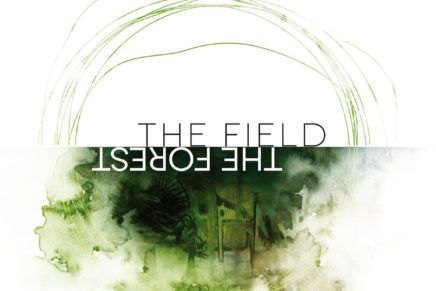 Joseph Parsons – The Field The Forest