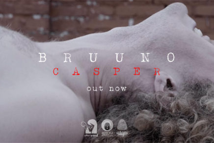 "Bruuno: guarda il video di ""Casper"""
