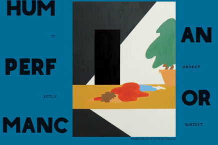 Parquet Courts – Human Performance
