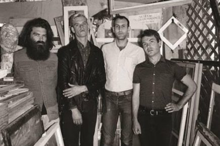 Preoccupations: tre date in Italia a novembre