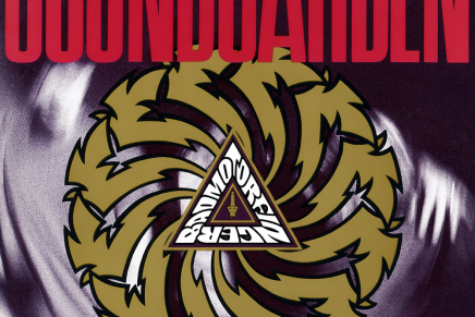 Soundgarden – Badmotorfinger