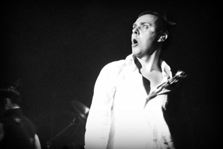 L'implacabile Peter Murphy colpisce ancora