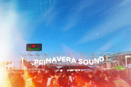 Primavera Sound 2017: ecco la line-up definitiva