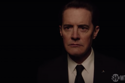 Dale Cooper (Kyle MacLachlan) nel nuovo teaser di Twin Peaks