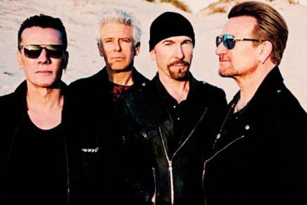"""U2: il """"The Joshua Tree Tour"""" a Roma il 15 luglio"""