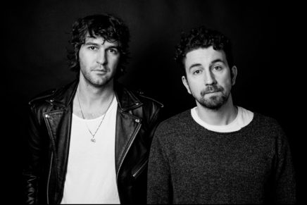 """Japandroids – """"Near to the Wild Heart of Life"""""""