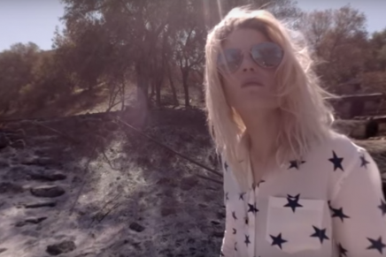 The Kills: ecco il video di 'Whirling Eye'