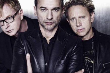 Depeche Mode: nuovo album a Marzo, nuovo singolo domani