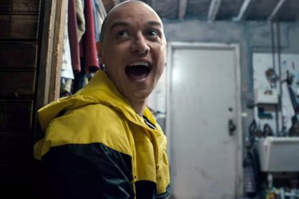 Split di M. Night Shyamalan
