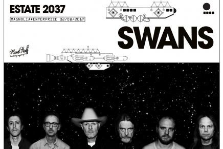 Swans: una data ad agosto a Milano