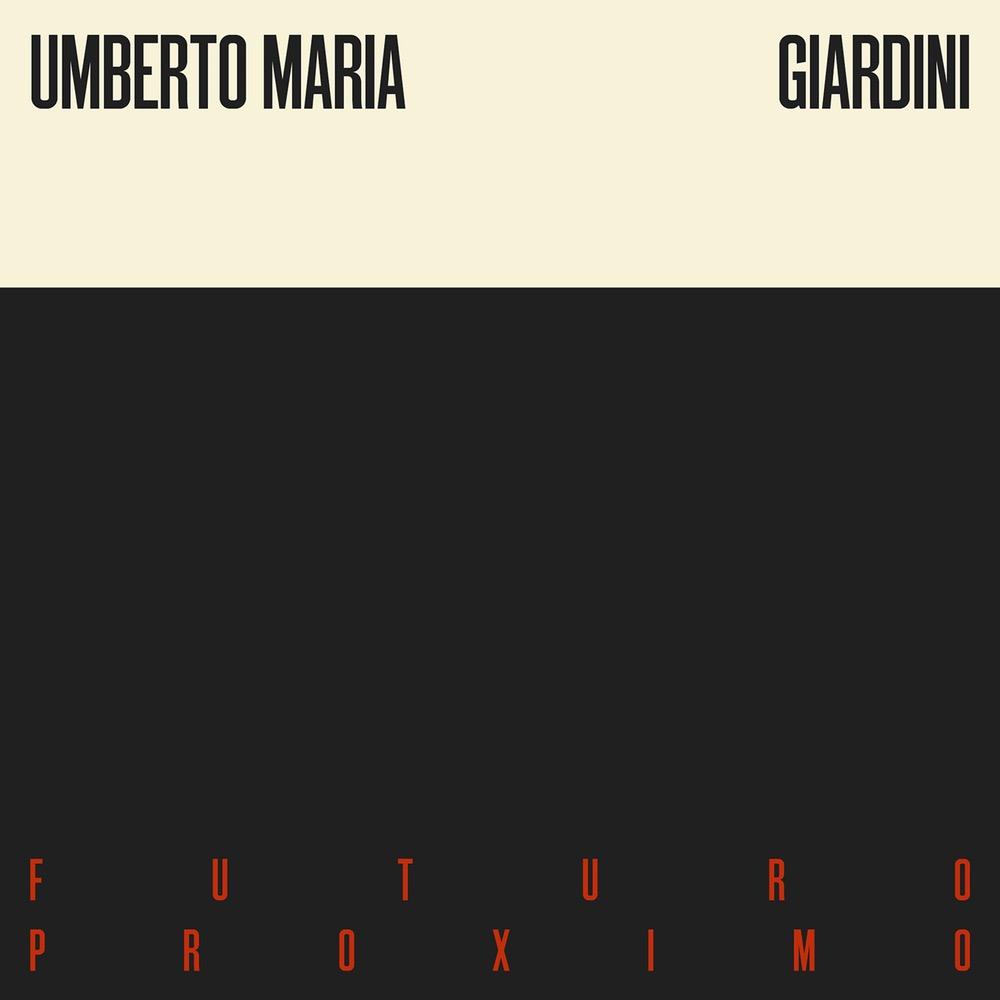 Umberto Maria Giardini - Ognuno Di Noi È Un Po' Anticristo