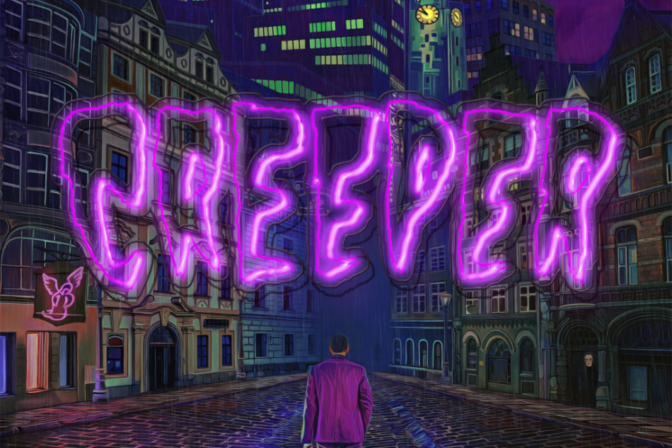 Creeper – Eternity In Your Arms
