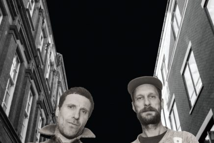 Sleaford Mods – English Tapas