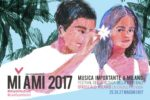 MI AMI Festival 2017