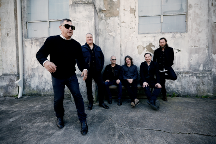 "The Afghan Whigs: il nuovo singolo ""Arabian Heights"""