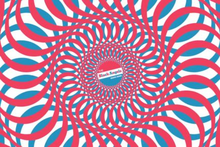 The Black Angels – Death Song