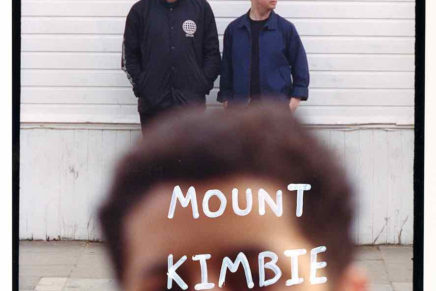 Mount Kimbie: Un'unica data autunnale per il duo inglese