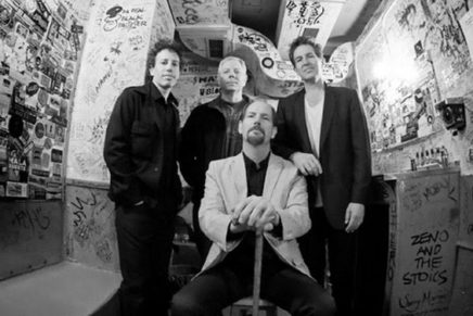 The Dream Syndicate: in Italia ad ottobre