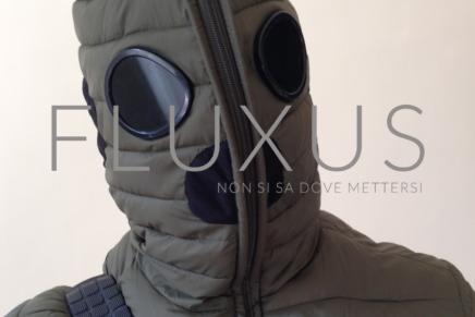 """Fluxus: ascolta il brano """"Cosa Hai Visto Fino Ad Ora"""""""