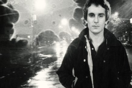 Alex Chilton – Take Me Home And Make Me Like It