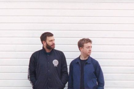 "I Mount Kimbie annunciano il nuovo album ""Love What Survives"""
