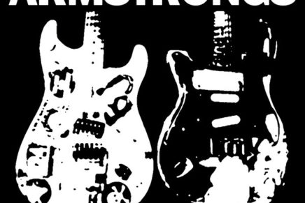 "Armstrongs: ""If There Was Ever A Time"" è il nuovo singolo del supergruppo punk!"