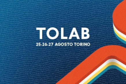 TODAYS Festival presenta: TOLAB