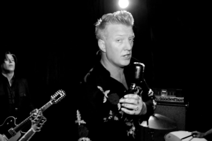 "Queens Of The Stone Age: ecco il video di ""The Way You Used to Do"""