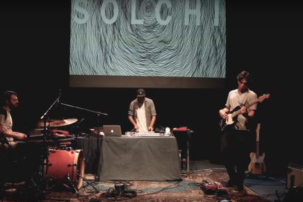 """Godblesscomputers: guarda il video live del nuovo brano """"Brothers"""""""