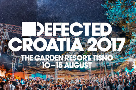 Defected Croatia 2017