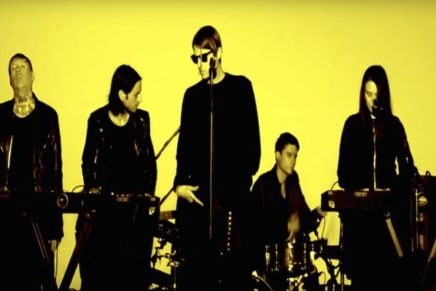 "Cold Cave: guarda il video di ""Glory"""