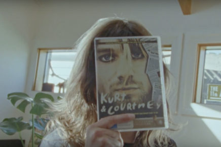 "Kurt Vile e Courtney Barnett: guarda il video di ""Continental Breakfast"""