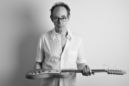 Nuovo video e tour europeo  per Arto Lindsay