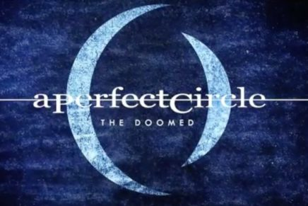 "A Perfect Circle: ascolta ""The Doomed"""