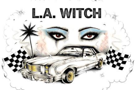 L.A. Witch – L.A. Witch