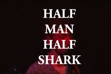 "King Krule: guarda il video di ""Half Man Half Shark"""