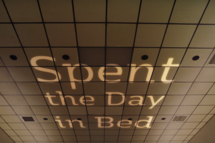 "Morrissey: esce oggi il video di ""Spent The Day In Bed"""
