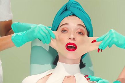 "St. Vincent: guarda il video di ""Los Angeless"""