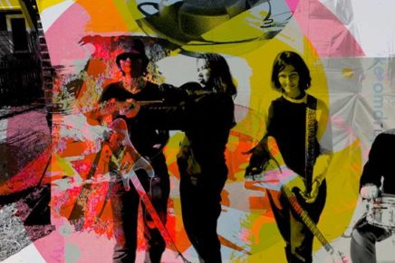 "The Breeders: guarda il nuovo video tratto dal singolo ""Wait in the car"""